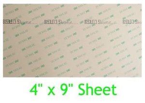 8153LE 3M 300LSE Adhesive Sheet