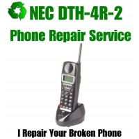 NEC DTH-4R-2 Cordless Phone Repair