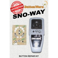 SNO-WAY Controller Keypad Repair Kit