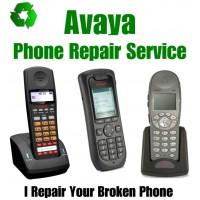 Avaya 3920 WRLS Cordless Phone Repair Service