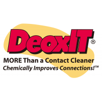 Deoxit D100L Snap Dome Switch Cleaner