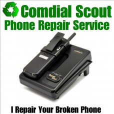 Comdial Scout 900-MX Cordless Phone Repair