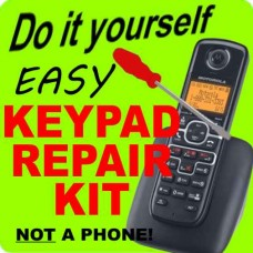 Motorola L701M Keypad Button Repair Kit