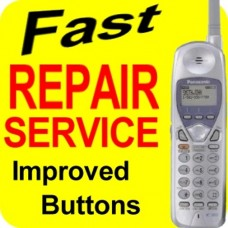 Repair Service KX-TGA270S