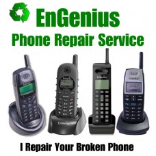 EnGenius Phone Repair Service DuraFon 1x SN902 SP902