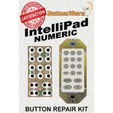 Niles IntelliPad Ci NUMERIC Keypad Repair Kit
