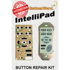 Niles IntelliPad Ci SOLO Master Keypad Repair Kit