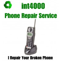 Inter-Tel int4000 Cordless Phone Repair