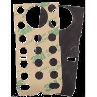 old keypad