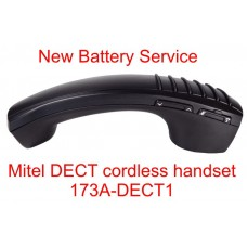 Mitel Cordless Handset battery Replacement Service