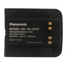 Panasonic KX-A276-W Battery Rebuild Service for KX-T7885 Cordless Phones