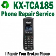 Panasonic KX-TCA185 Cordless Phone Repair