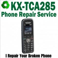 Panasonic KX-TCA285 Cordless Phone Repair