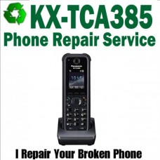 Panasonic KX-TCA385 Cordless Phone Repair