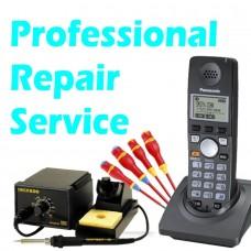 Repair Service KX-TGA670b