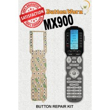 Genesis MX-900 Membrane Keypad Repair BW-MX900