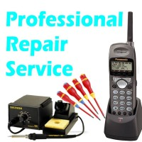 Repair Service - No payment needed at checkout
