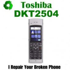 Toshiba DKT-2504 Cordless Phone Repair