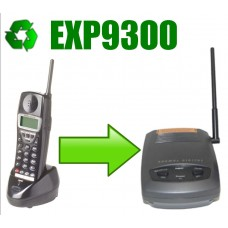 EXP9300 EXP9700 Cordless Phone Pairing