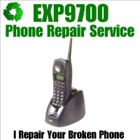 EXP9700 Cordless Phone Repair