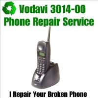 Vodavi Ranger VC 3014-00 Cordless Phone Repair