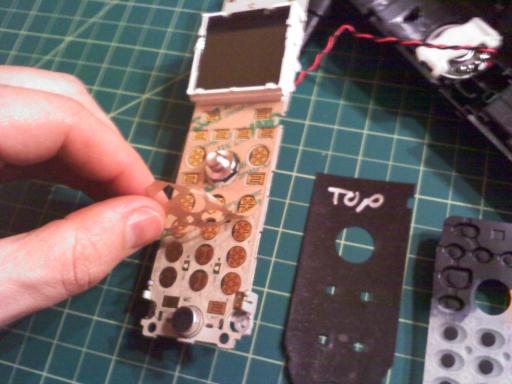 P1 Budget Phone Repair, specializing in membrane keypads to repair