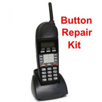 Nortel T7406 Keypad Button Repair Kit